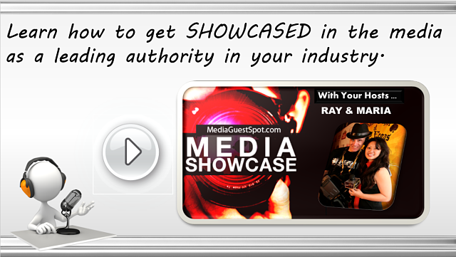 Media Showcase Mentorship Program