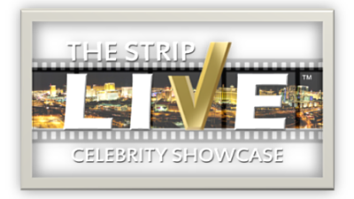 The Strip LIVE Celebrity Showcase