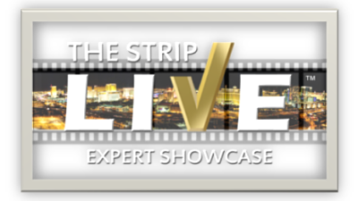 The Strip LIVE Expert Showcase