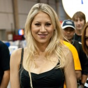 Anna Kournikova | Media Showcase