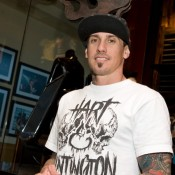 Carey Hart | Media Showcase
