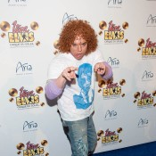 Carrot Top | Media Showcase
