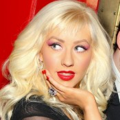 Christina Aguilera | Media Showcase