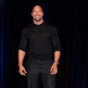 Dwayne Johnson | Media Showcase