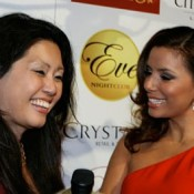 Maria Ngo & Eva Longoria | Media Showcase
