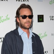 Luke Perry | Media Showcase