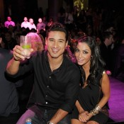 Mario Lopez & Courntey Mazza | Media Showcase