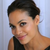 Rosario Dawson | Media Showcase
