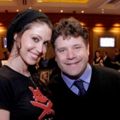 Shannon Elizabeth & Sean Astin | Media Showcase