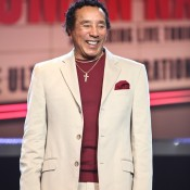 Smokey Robinson | Media Showcase