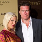 Tori Spelling & Dean McDermott | Media Showcase