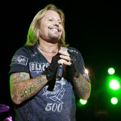 Vince Neil | Media Showcase
