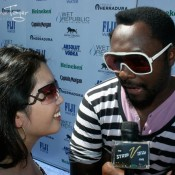 Will.i.am & Maria Ngo | Media Showcase