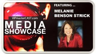 Melanie Benson Strick   Media Showcase