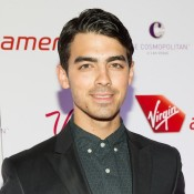 Joe Jonas | Media Showcase