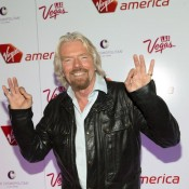 Richard Branson | Media Showcase