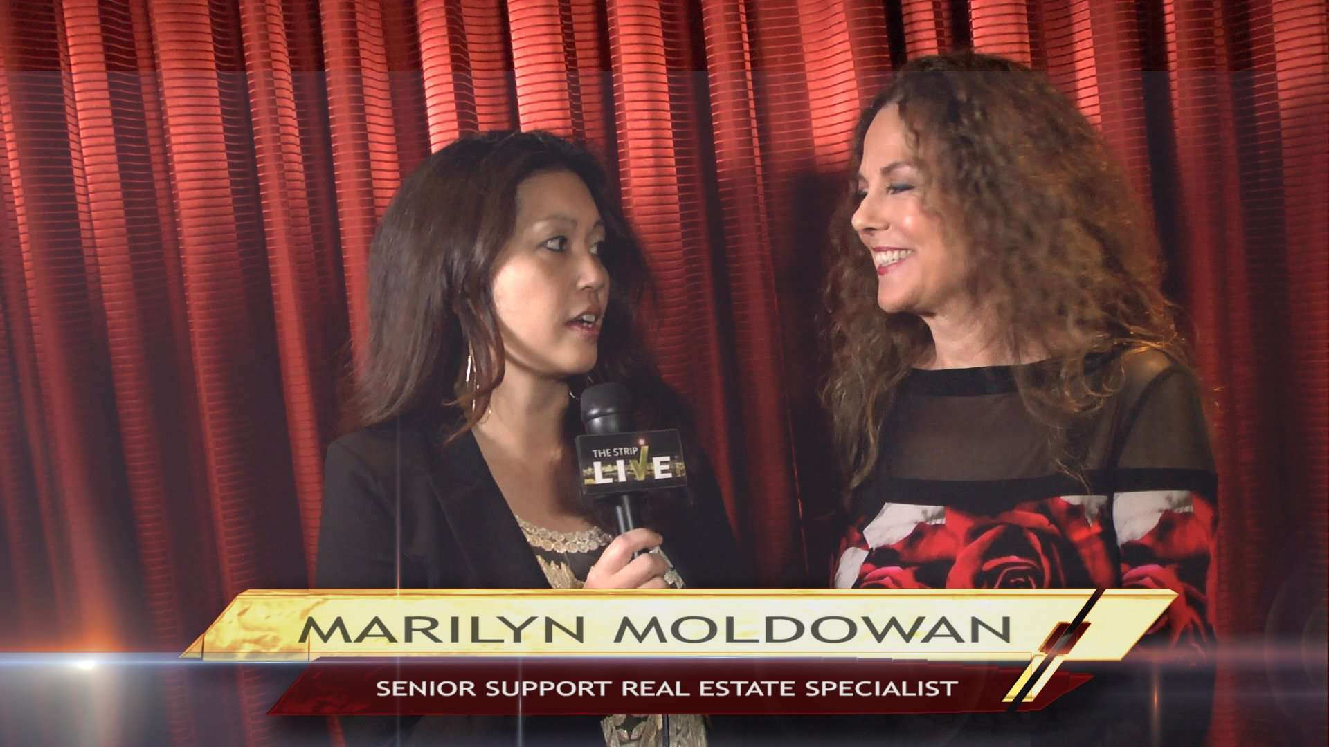 Marilyn Moldowan wants every girl to know that they are able to achieve greatness despite what others say