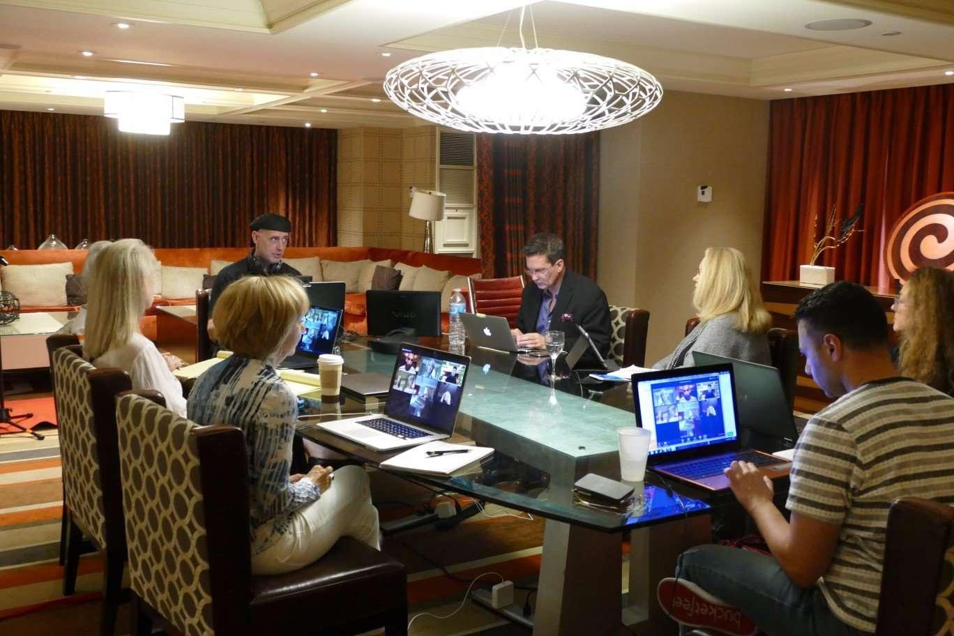 Mastermind with Ray DuGray | MasterCastLive.com