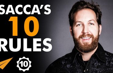 Chris Sacca - Top 10 Rules For Success