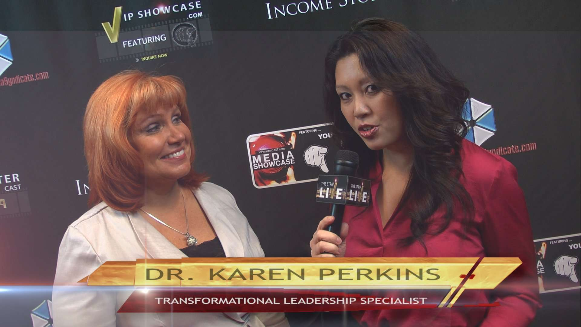 Emotional intelligence expert Dr. Karen Perkins claims knowing how to use emotions is the key to living well