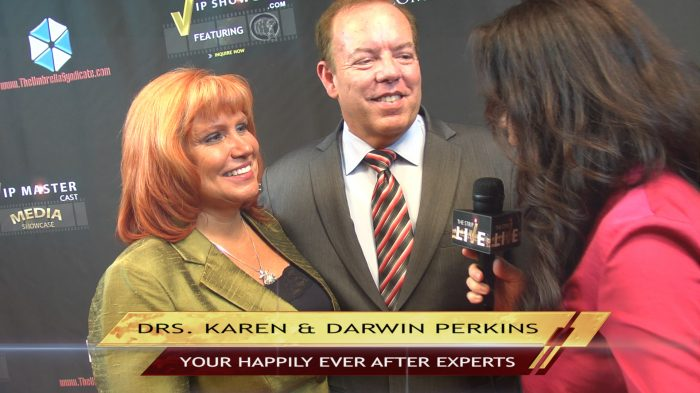Drs. Karen and Darwin Perkins claim you can have