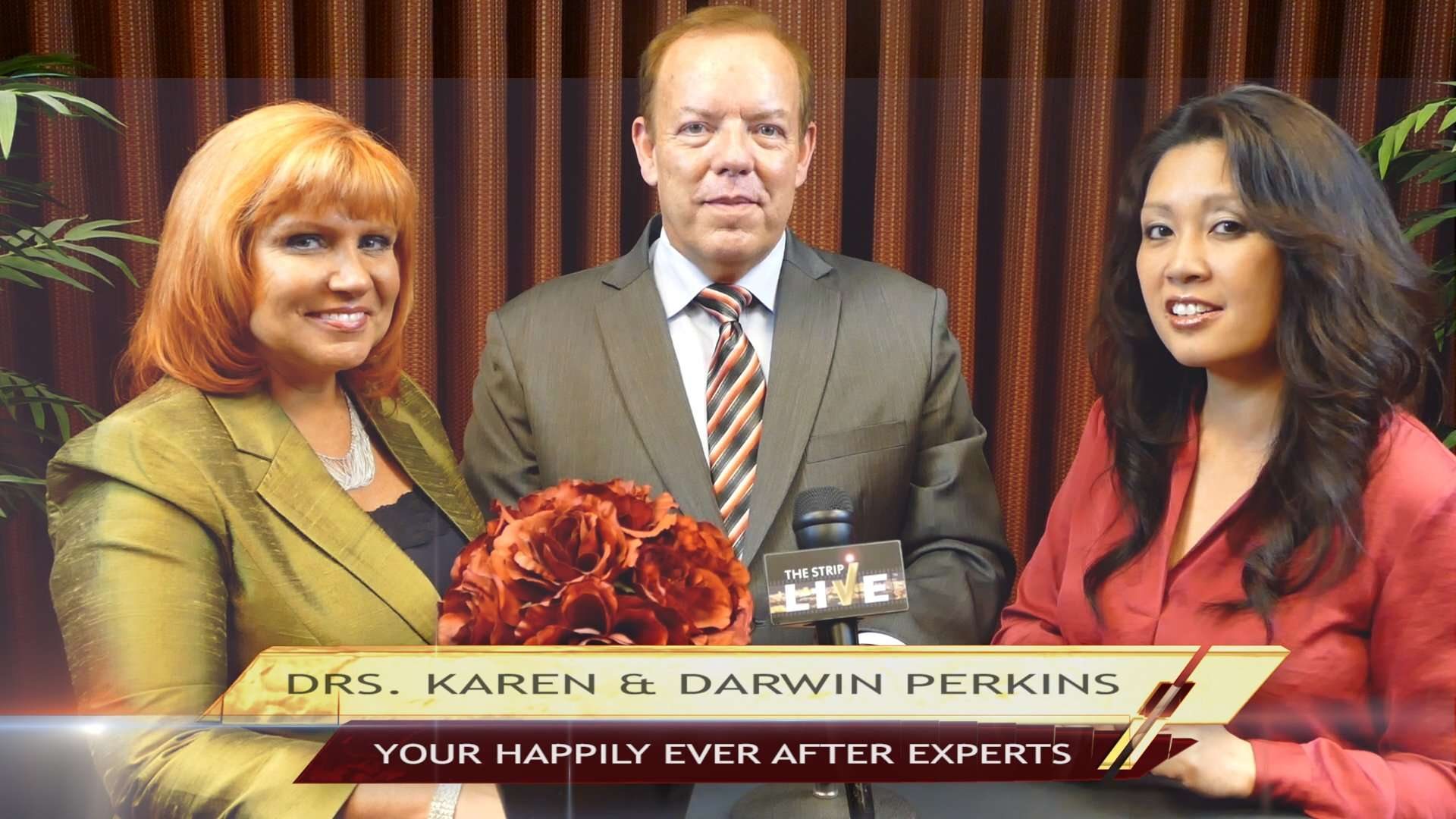 Dr. Karen and Dr. Darwin Perkins say effective communication starts by identifying personality types