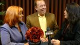 Dr. Karen and Dr. Darwin Perkins believe that a love affair with yourself is the key to attracting a perfect soul mate