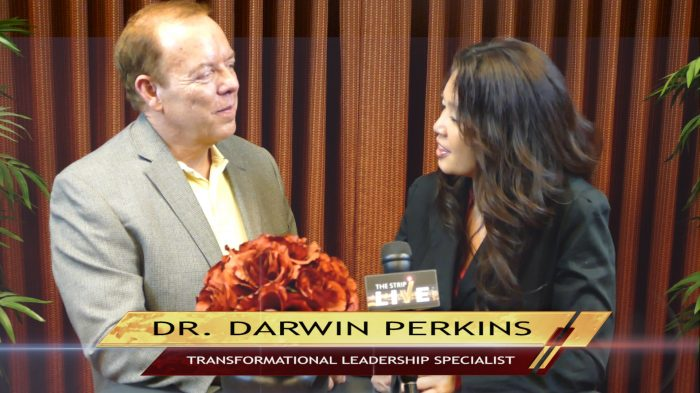How to easily and quickly eliminate damaging emotional baggage with Emotion Code practitioner Dr. Darwin Perkins