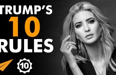 Ivanka Trump - Top 10 Rules For Success