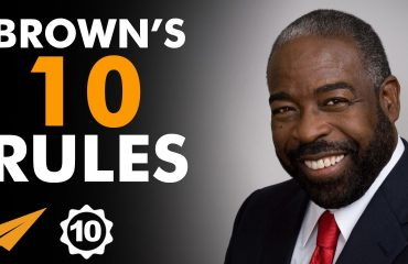 Les Brown - Top 10 Rules For Success