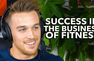 Marc Fitt - The Truth About Success in the Business of Fitness (with Lewis Howes)
