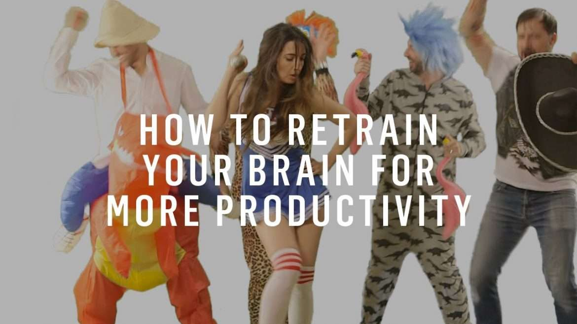 3 Steps to Stop Wasting Time and Increase Your Productivity