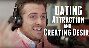 Matthew Hussey - Top 10 Rules For Success -