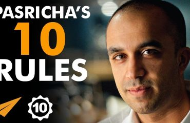 Neil Pasricha - Top 10 Rules For Success