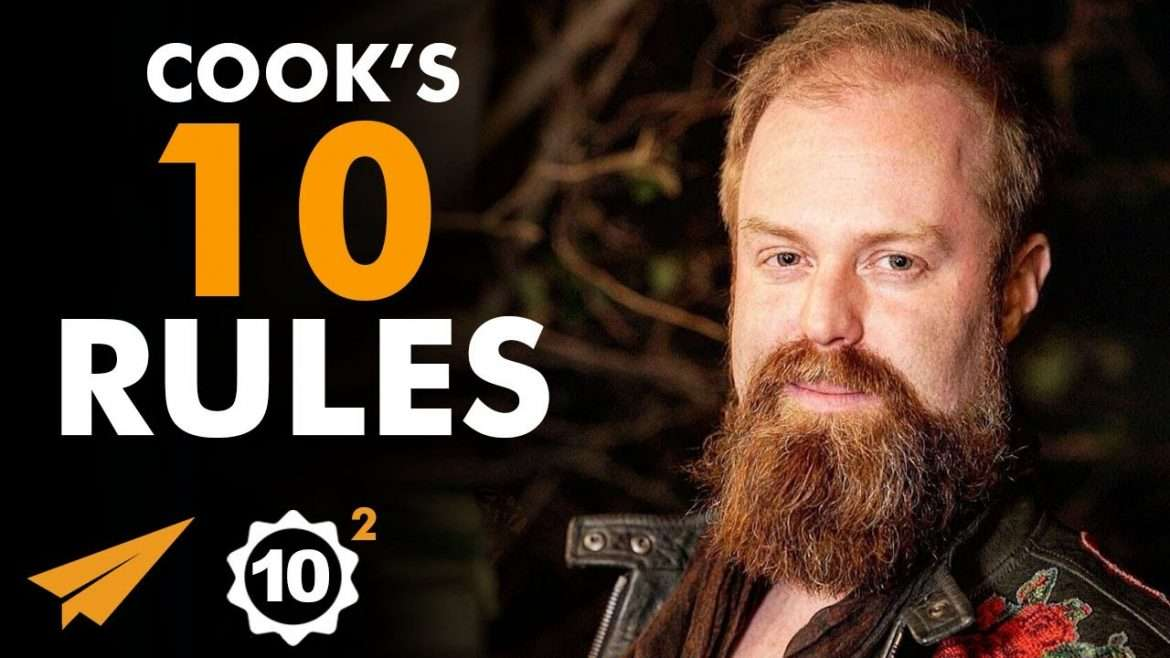 """Owen Cook - Top 10 Rules - """"You Have To #BELIEVE it's POSSIBLE!"""""""