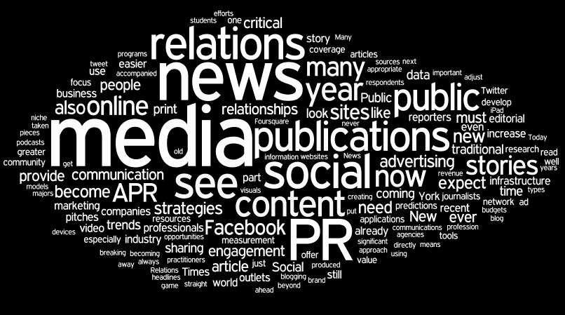 PR Media Penetration | MasterCastLive.com