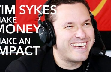 Tim Sykes - Make Money and Make an Impact (with Lewis Howes)