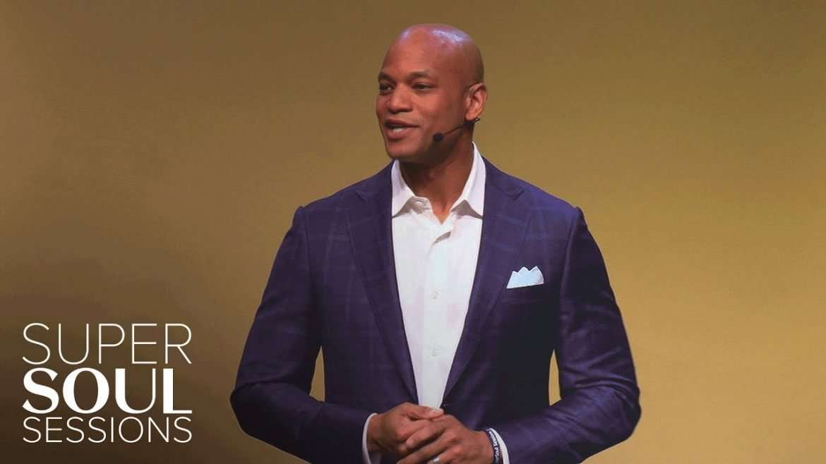 Wes Moore: The Difference Between Your Job and Your Work | SuperSoul Sessions | OWN