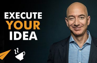 Jeff Bezos -