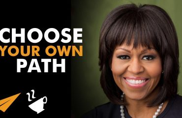 Michelle Obama - Your MARK on the WORLD!