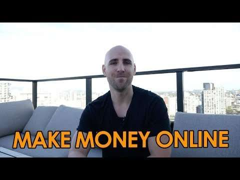 Stefan James - How Long Does It Take To Make Money Online?