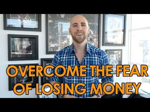 Stefan James - How To Overcome The Fear Of Losing Money When Starting An Online Business