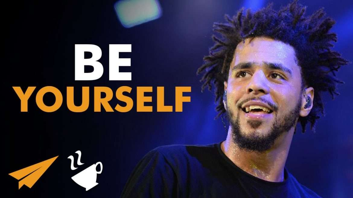 J. Cole - Be YOURSELF
