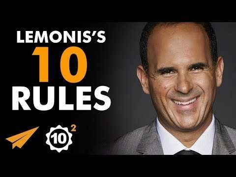 "Marcus Lemonis - ""STOP Acting Like You Know EVERYTHING!"""