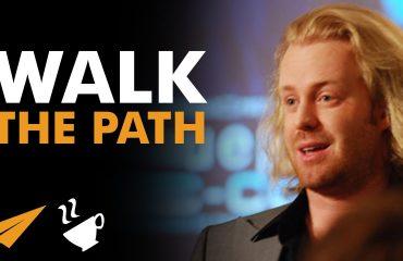 RSDTyler - Walk the PATH