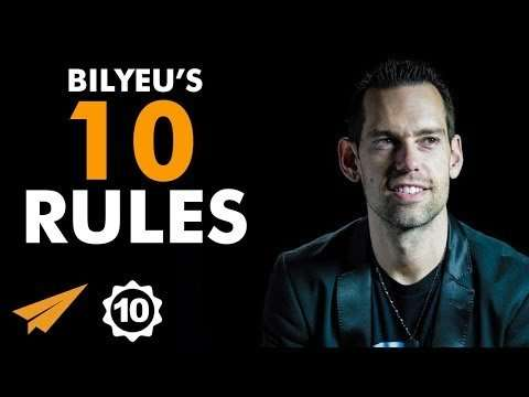 "Tom Bilyeu - ""WHEN Other People BREAK, I Don't!"""