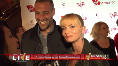Jaime Pressly (showcase)