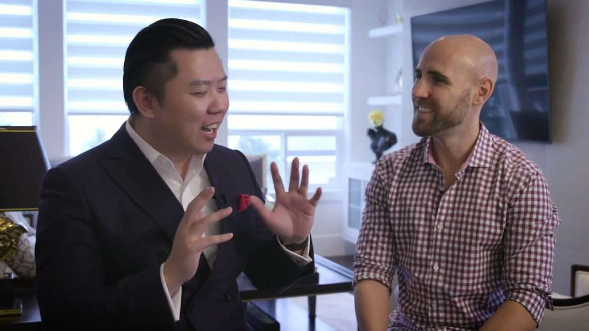 Dan Lok - How To Make Your First $100,000 Online (with Stefan James)