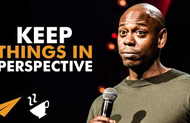 Dave Chappelle -