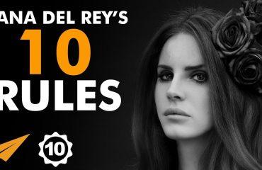 Lana Del Rey -